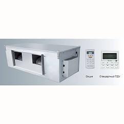 Канальный кондиционер Chigo CTHi-96HR1/COT-96HZR1