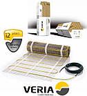 Veria Quickmat 150 - 10 м2 (1500 Вт) Нагрівальний мат двожильний для теплої підлоги, фото 4