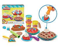 """Hasbro Игровой набор """"Ягодные тарталетки"""", Play-Dox"""