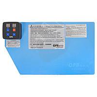 Нагревательный коврик для расклеивания дисплейного модуля (сепаратор)