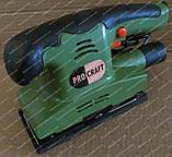 Вибрационная шлифмашина PROCRAFT PV450, фото 4