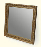 Зеркало 50х50см