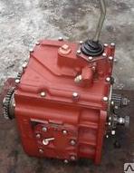 Коробка переключения передач МТЗ-82 (центральное управление (ЦУ)) производство МТЗ