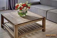 Стол журнальный деревянный Сж-2 (3)