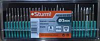 Набор шарошек Sturm, 3мм, 30шт 9030-02-S2