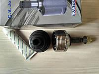 Шрус (граната) наружный Renault Kango Clio II 1.2,1.4,1.9D /ABS 26/ шлиц нар.21 внутр.30(01.0014)