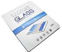 Защитное стекло для Samsung T700 Veron (2.5D) c закругленными краями