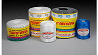 Шпагат Marmara полипропиленовый 750г,цветной