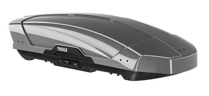 Бокс Thule Motion XT M Titan 175х86х46 см (двухсторонний)
