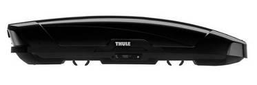 Бокс Thule Motion XT Sport Black 189х67х43 см (двухсторонний), фото 2
