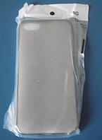Прозрачный Силиконовый Чехол для Iphone 5/5s
