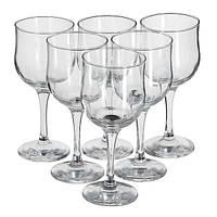 Набор бокалов для вина Pasabahce Tulipe 6 шт 240 мл