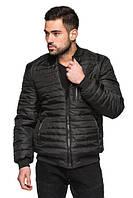 Демисезонная мужская куртка Цезарь  (размеры 50-58)