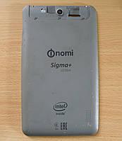 Задняя крышка для планшета Nomi Sigma+ C07004