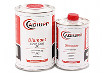 ADI UPP Прозрачный лак Diamant HS (комплект: 1л.+0,5л.)
