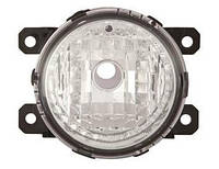 Фара дневного света для Renault Kangoo '09- левая/правая (Depo)