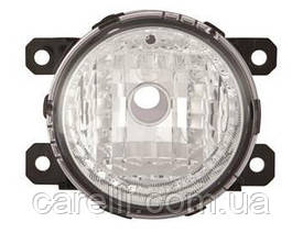 Фара дневного света для Renault Logan '04-12 левая/правая (Depo)
