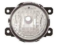 Фара дневного света для Renault Logan MCV 08.12 левая/правая (Depo)