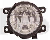 Противотуманная фара + дневной свет Н8+P13W для Renault Megane '02-09 левая/правая (Depo)