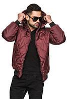 Демисезонная мужская куртка Ян  (размеры 48-58)