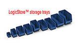Пластиковые лотки для склада
