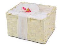 Подарочный набор из 6 кухонных полотенец. Пасхальные сувениры