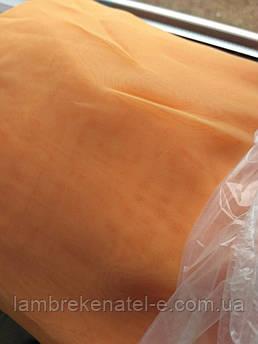 Шифон оранж