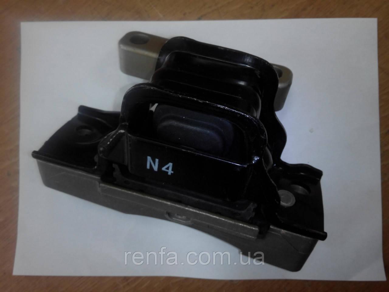 Подушка двигателя передняя 4АТ MG350