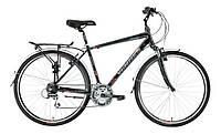 "Велосипед WINNER ATLANTIC 28"", рама 19"", серый"