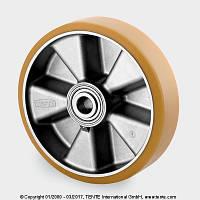 Колесо большегрузное ITP200x50-Ø25 flat