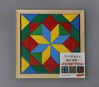 Мозаика геометрика 2