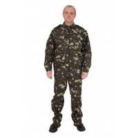 Костюм для охраны камуфляжный, униформа мужская