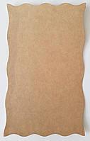 Набор картона цветного 150х250, Крафт