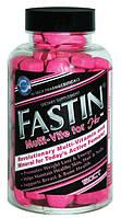 Витамины для снижения веса женские Hi-tech pharma Fastin Multivite 120 ct (жиросжигающие)
