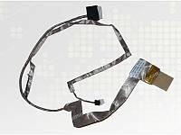 Шлейф матрицы ноутбука Asus K52, K52F, K52JR LED 40pin LCD CABLE 1422-00NP0AS. С разьемом под камеру
