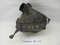 Б.У. Корпус воздушного фильтра верхняя часть Forester SG (2002-2007) Б/У