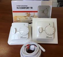 Регулятор для теплої підлоги Комфорт Нексанс (n-comfort tr)