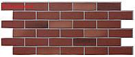 Цокольный сайдинг Docke Фасадные панели коллекции Berg, фото 1