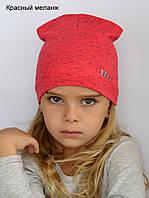 Рожки девочка 9 мес-3года. 1 слой. Белый, молоко, св.серый, беж,  т.голуб, фото 1