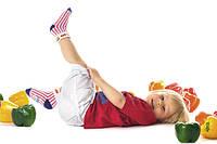 Выбираем натуральные детские носки