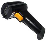 Сканер штрих-кода LG-BS-003 Wireless, USB