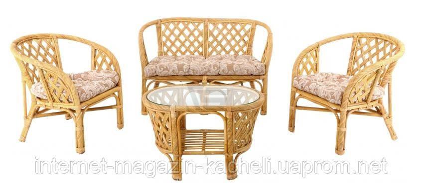 Комплект садовой мебели Phuket