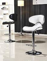 Барный стул высокий Салли, поворотный, высота регулируется 47*51*84-105 см