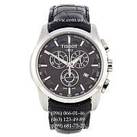 Наручные часы Tissot Quartz Silver-Black