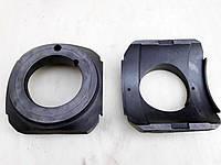 Суппорт поворотной плиты (люльки) для гидронасоса Linde HPR-130