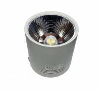 Cветодиодный светильник накладной Ledmax 20W CWRX