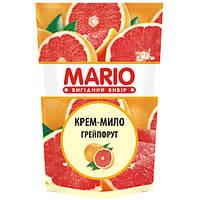 Крем-мыло Mario Грейпфрут Дой-пак 460 мл