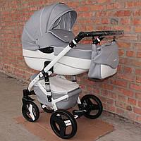 Детская универсальная коляска 2 в 1 Riko Orion 01