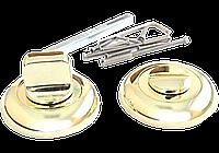 Apecs Дверной фиксатор WC -0703-AL-G