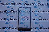 Стекло корпуса для мобильного телефона Motorola Droid Razr Maxx HD XT925 Черное